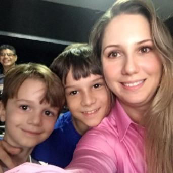 Carolina Parente - Sobral
